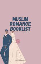 Muslim Romance BookList by DayDreamingLady