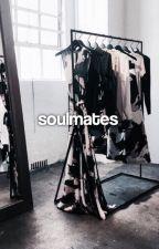 SOULMATES.  by nazemkadri