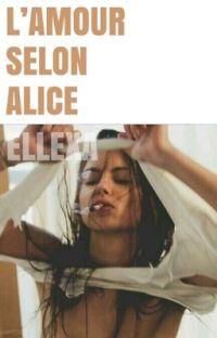 L'amour selon Alice cover