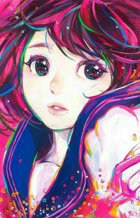 Los colores cover