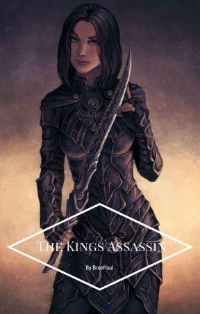 The Kings Assassin by breepaul