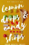 Lemon Drops & Candy Shops cover