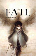 Fate (Levi x Reader) by mywaifuu