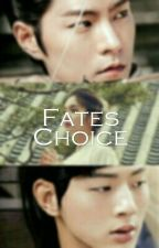 Scarlet Heart Ryeo || Fates Choice by mint_potato