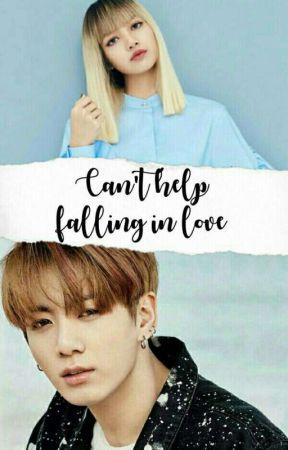 Can't Help Falling in Love (LizKook) #Wattys2017 by anilynaquino