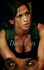 Dark Eyes (A Riddick Story) by aziwolf