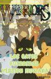 los Gatos Guerreros version humana cover