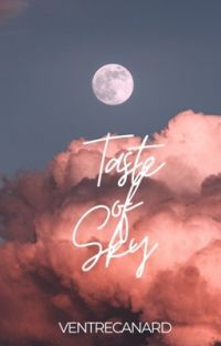 Taste of Sky (EL Girls Series #1) cover