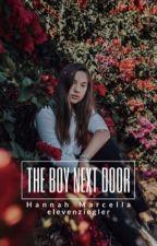 the boy next door • jenzie by elevenziegler