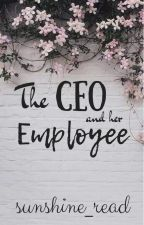 The CEO and her Employee   ✓ by sunshine_read