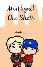 MARKHYUCK ONE SHOTS by ara-_-
