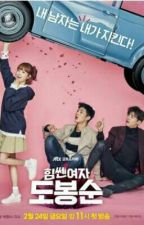 Strong Woman Do Bong Soon DramaBeans Recaps by KDramaBeans