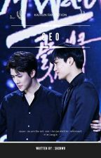 CEO ¦  [KAIHUN]✔[COMPLETE] by shxnwu