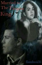Married To The Vampire King (Book 2) by flambo456