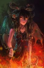 Confessions of a Teen Age Succubus by NightTimeLovers