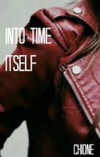 Into Time Itself ▸ Leonard Snart [1] ON HOLD by Chione