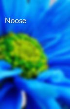 Noose by babygirllove17