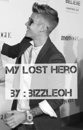 My Lost Hero { sequel to my savior } by bizzleoh