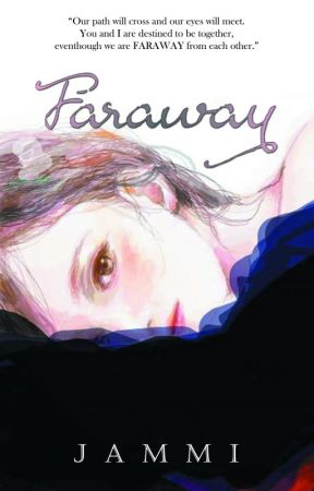 Faraway (ON-HOLD) by _jammi