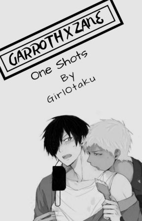 Zane x Garroth Lemon Oneshots by YaoiiiOtaku
