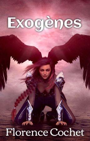 Exogènes - Le sang de la lignée by Florence_C