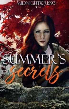 Summer's Secrets by MidnightCris93