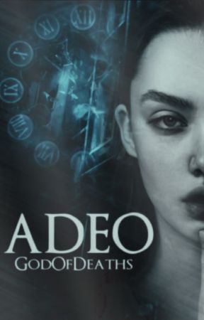 ADEO by GodOfDeaths