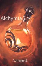 Alchymia par Adriann41