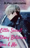 Little Secret Story Between You & Me [NC] cover