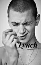 Lynch by castealyogirl