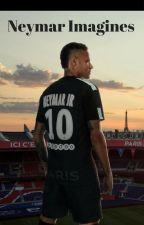 Neymar Imagines by Awesomekendell24