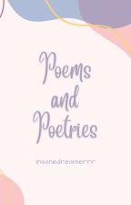 Poetries & Stories by insanedreamerrr