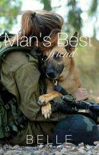 Man's Best Friend (Max) by enchantedrose88