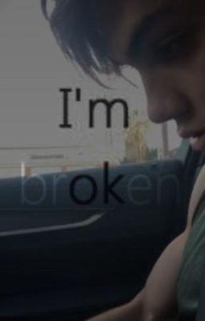 Broken (Grayson Dolan fanfic) by ttteapot13