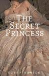 The secret princess cover
