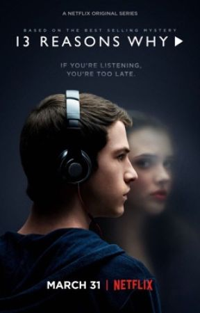 13 Reasons Why {FACTS 📼) by Aria2003m