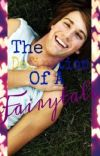 The Definition of a Fairytale {James Maslow Love Story} cover