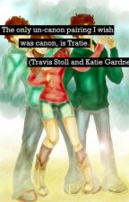 Travis Stoll and the gardener - Katie Gardner and the idiot by nailsnhairlove