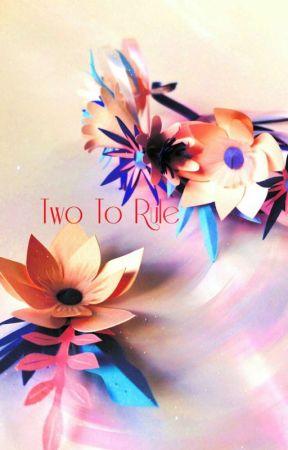 Two To Rule [Edmund Pevensie ff] by Andie_AmericanPsycho