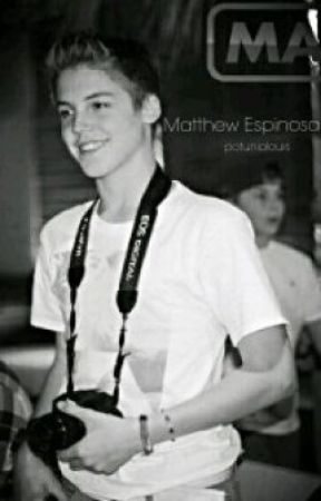 Matthew Espinosa 2 by CrawfordCollins