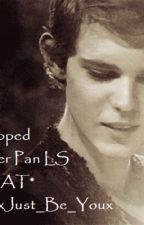 Trapped *Peter Pan Love Story OUAT* by conn_stellation