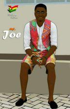 Love advice  by JoshuaBoakye