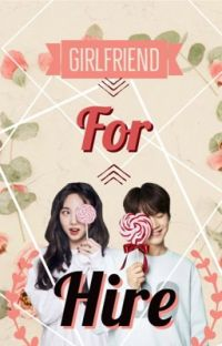 Girlfriend For Hire cover