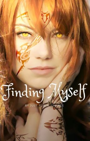 Finding myself by Just_for_a_change