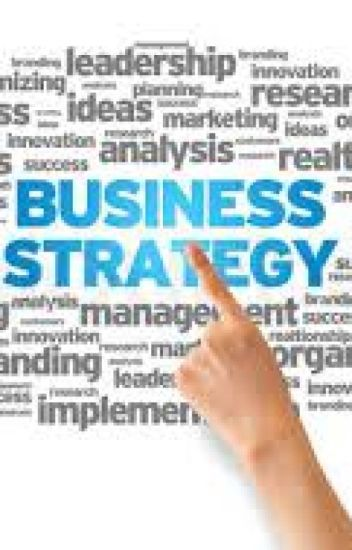 Business Strategy Chapter