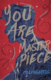You're a Masterpiece (BOOK 1) cover