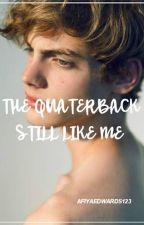 The Quarterback Still Like Me (wattys2020) by afiyaedwards123
