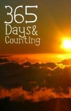 365 Days and Counting by asdkjhgal
