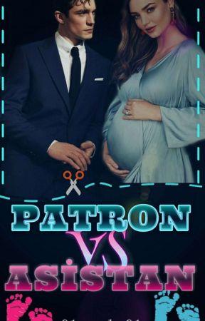 PATRON vs ASİSTAN  by 01angel_01