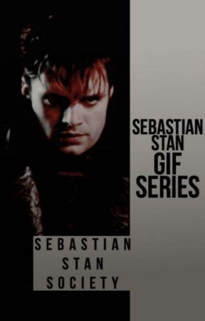 SEBASTIAN STAN GIF SERIES by sebastianstansociety